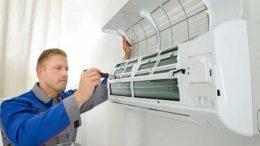 Sửa máy lạnh tại Thanh Khê