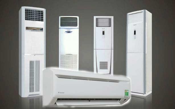 Mua bán máy lạnh tại Đà Nẵng