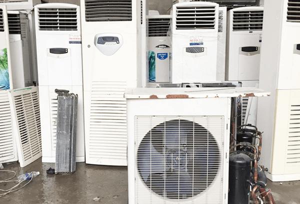 Cho thuê máy lạnh tại Đà Nẵng